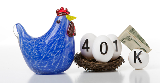 Why You Should Boost Your 401(k) Contribution RateBetween Now and Year End