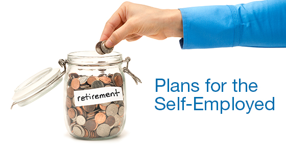 Retirement Savings Opportunity for the Self-Employed