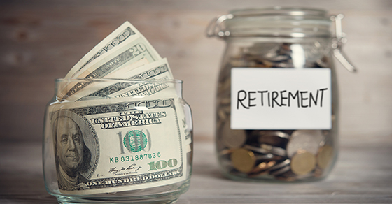 A Nonworking Spouse Can Still Have an IRA