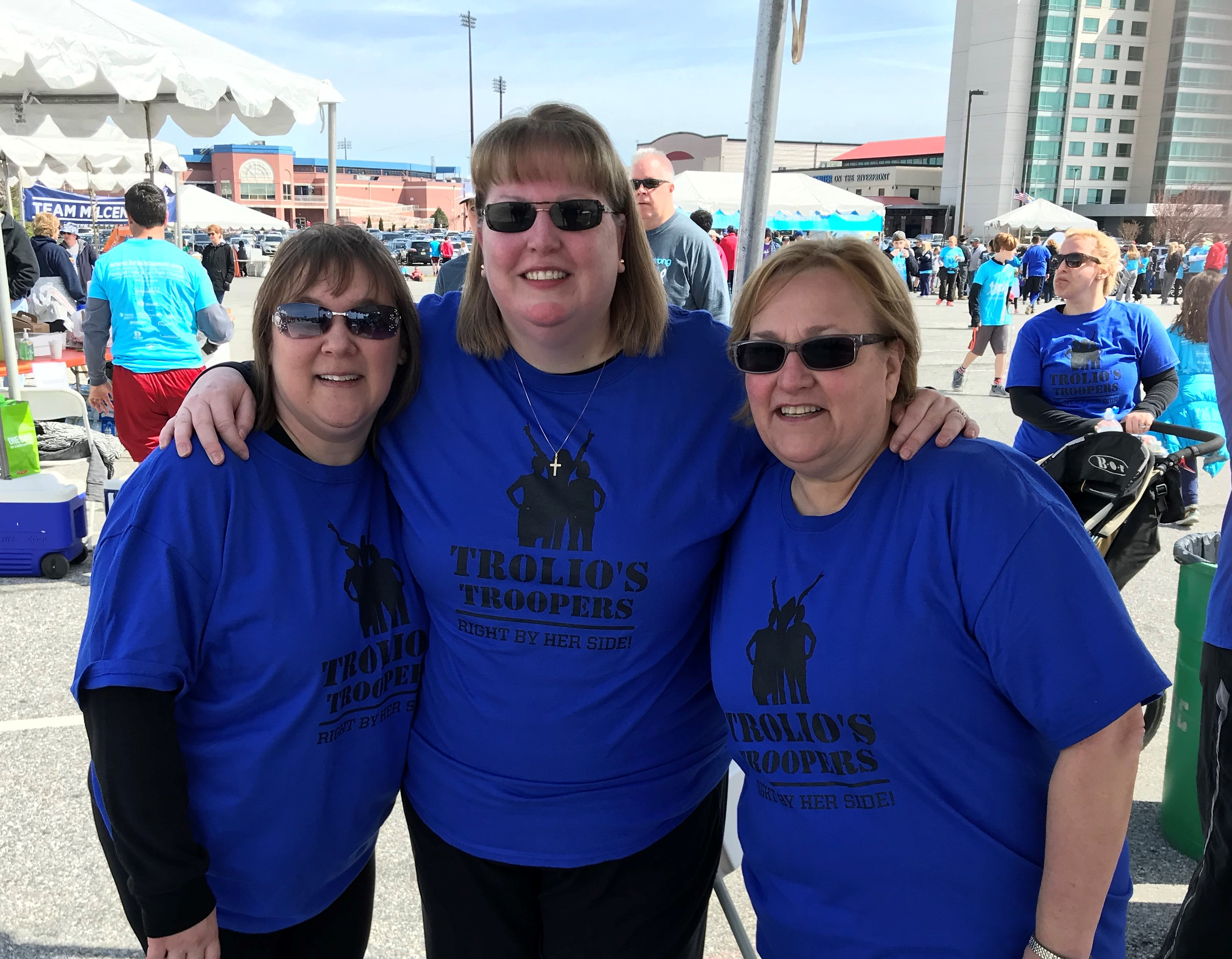Delaware Brain Tumor Walk – April 21, 2018