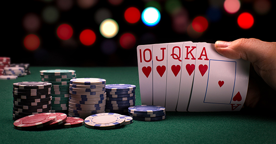 Play Your Tax Cards Right With Gambling Wins and Losses