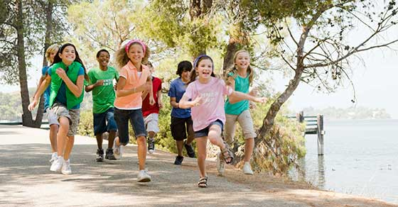 If Your Kids Are Attending a Day Camp This Summer, You May Be Eligible for a Tax Break
