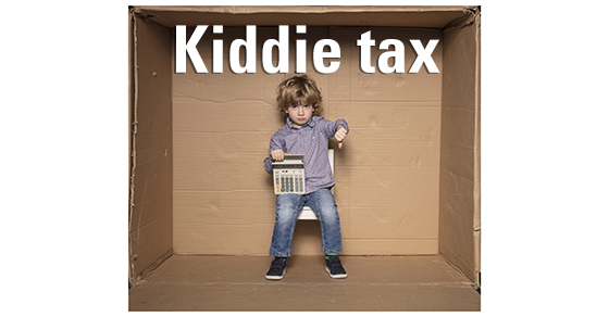 """The """"Kiddie Tax"""" Hurts Families More Than Ever"""