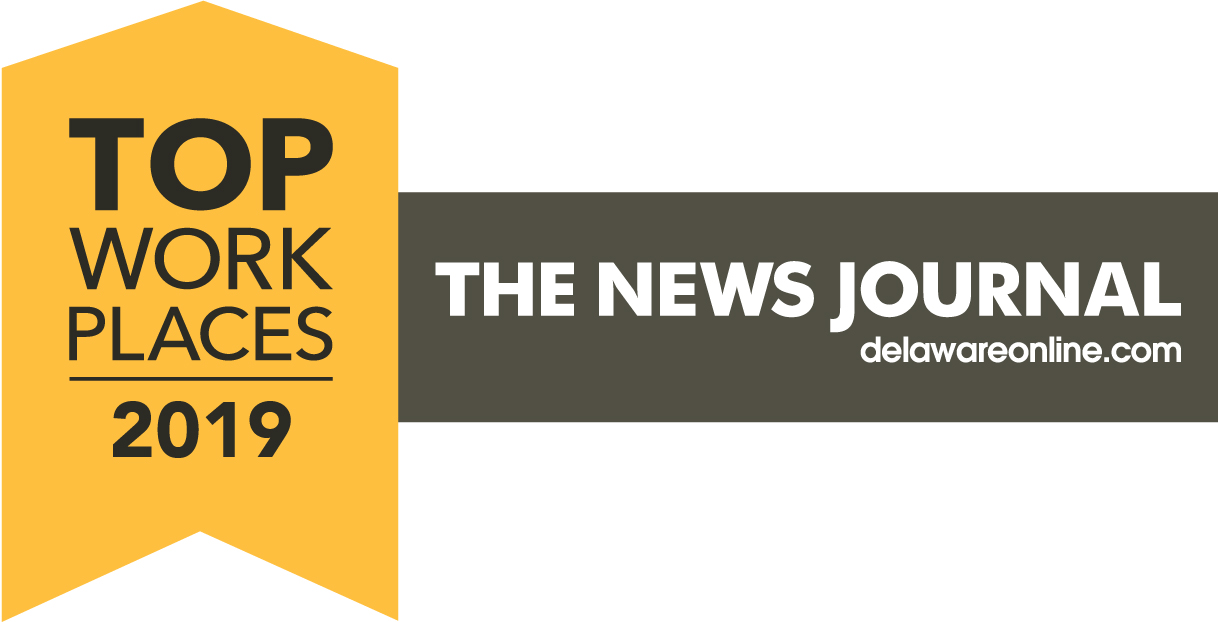 The News Journal Names Santora CPA Group a Winner of the Delaware Top Workplaces 2019 Award!