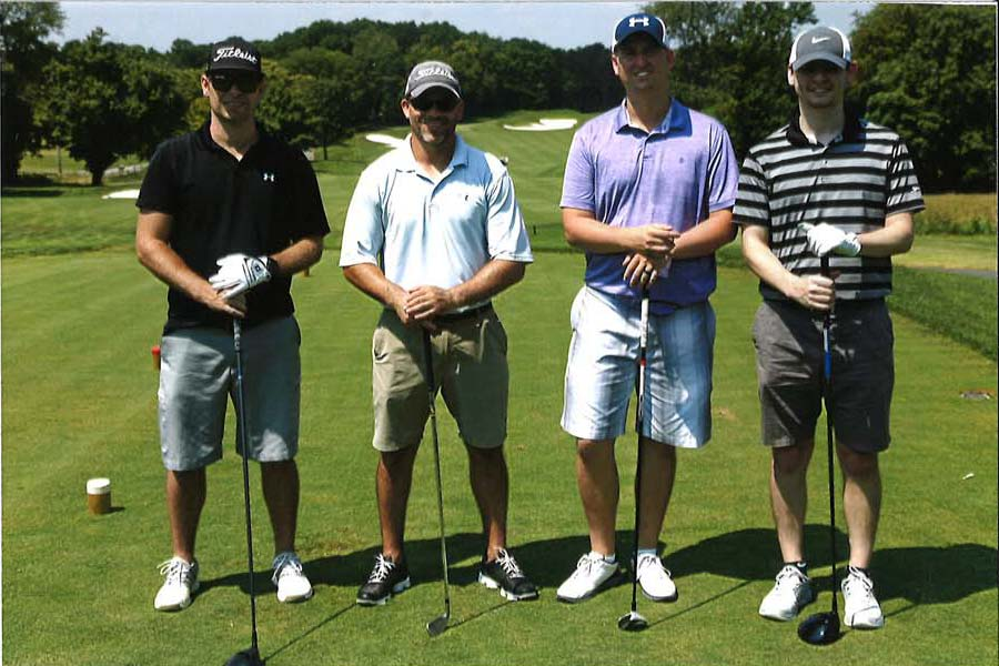 The Arc of Delaware's 27th Annual Golf Event