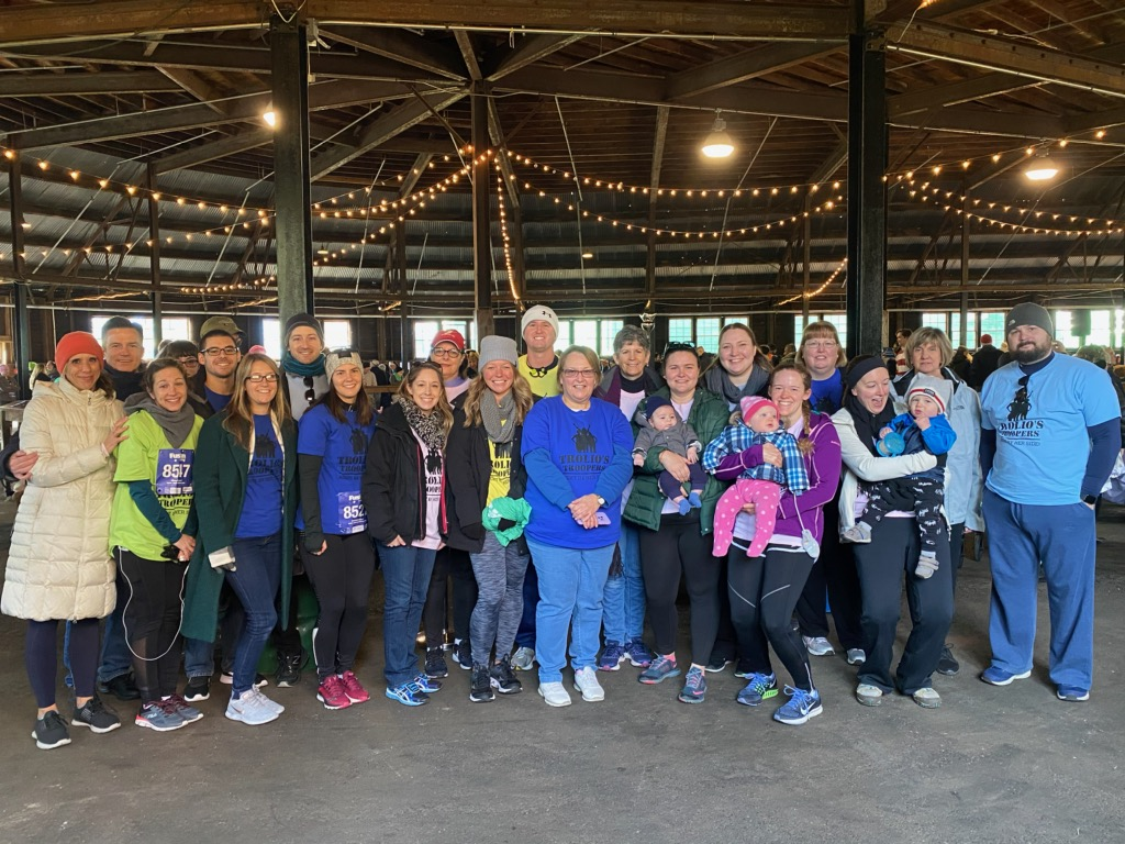 Delaware's Brain Tumor Walk – November 9, 2019