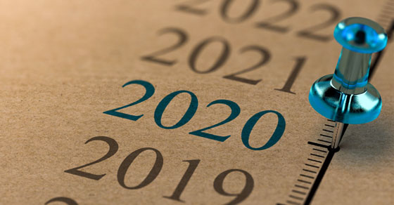 Numerous Tax Limits Affecting Businesses Have Increased for 2020