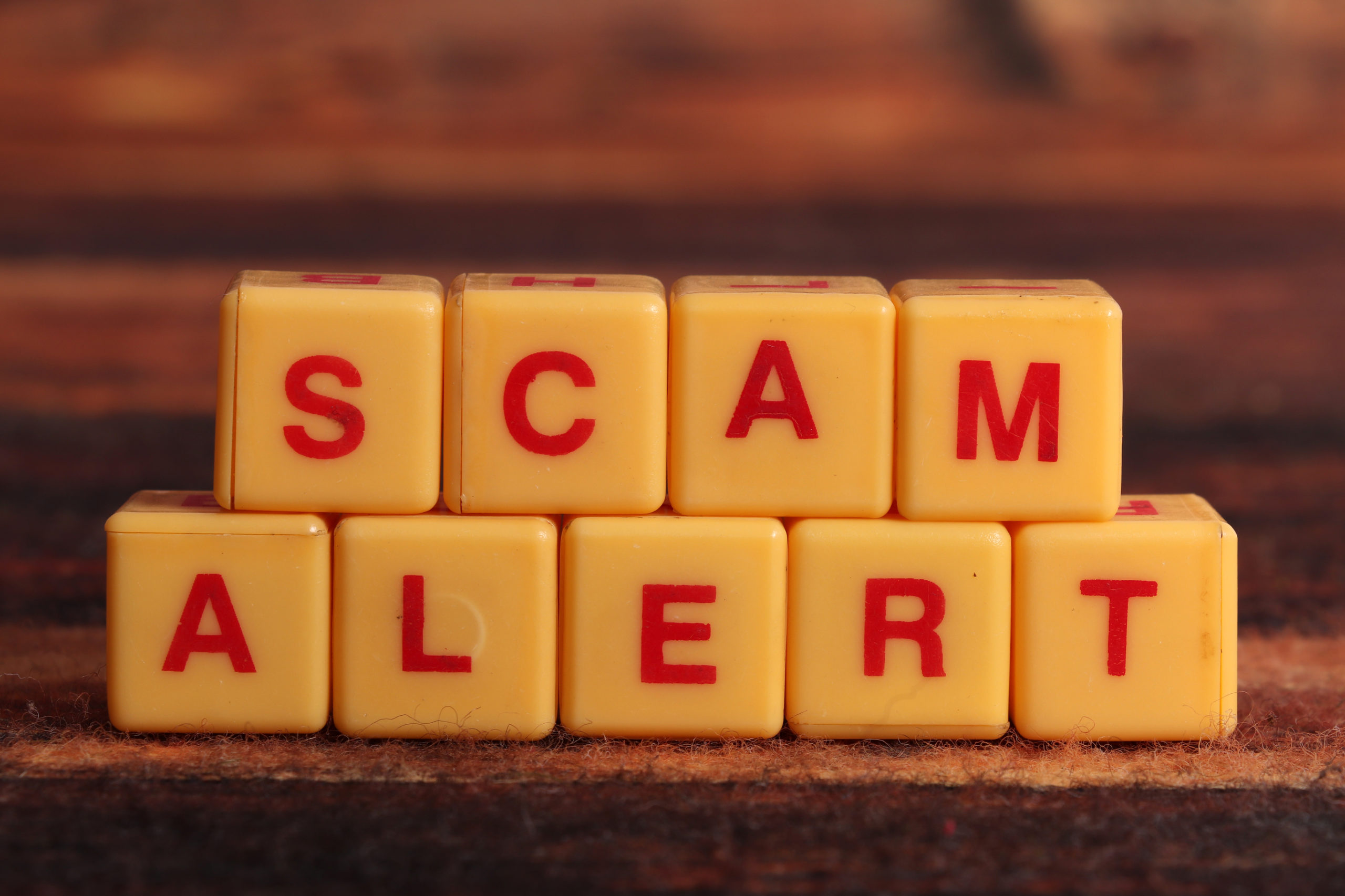 Warning…Fraud Schemes Surrounding Stimulus Payments!
