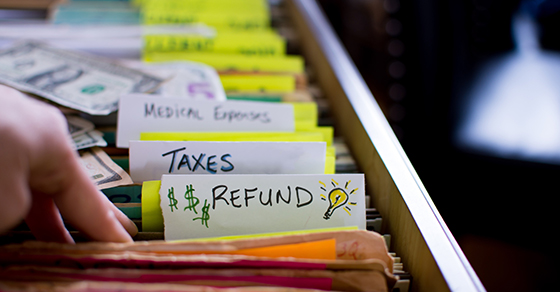 After You File Your Tax Return: Three Issues to Consider