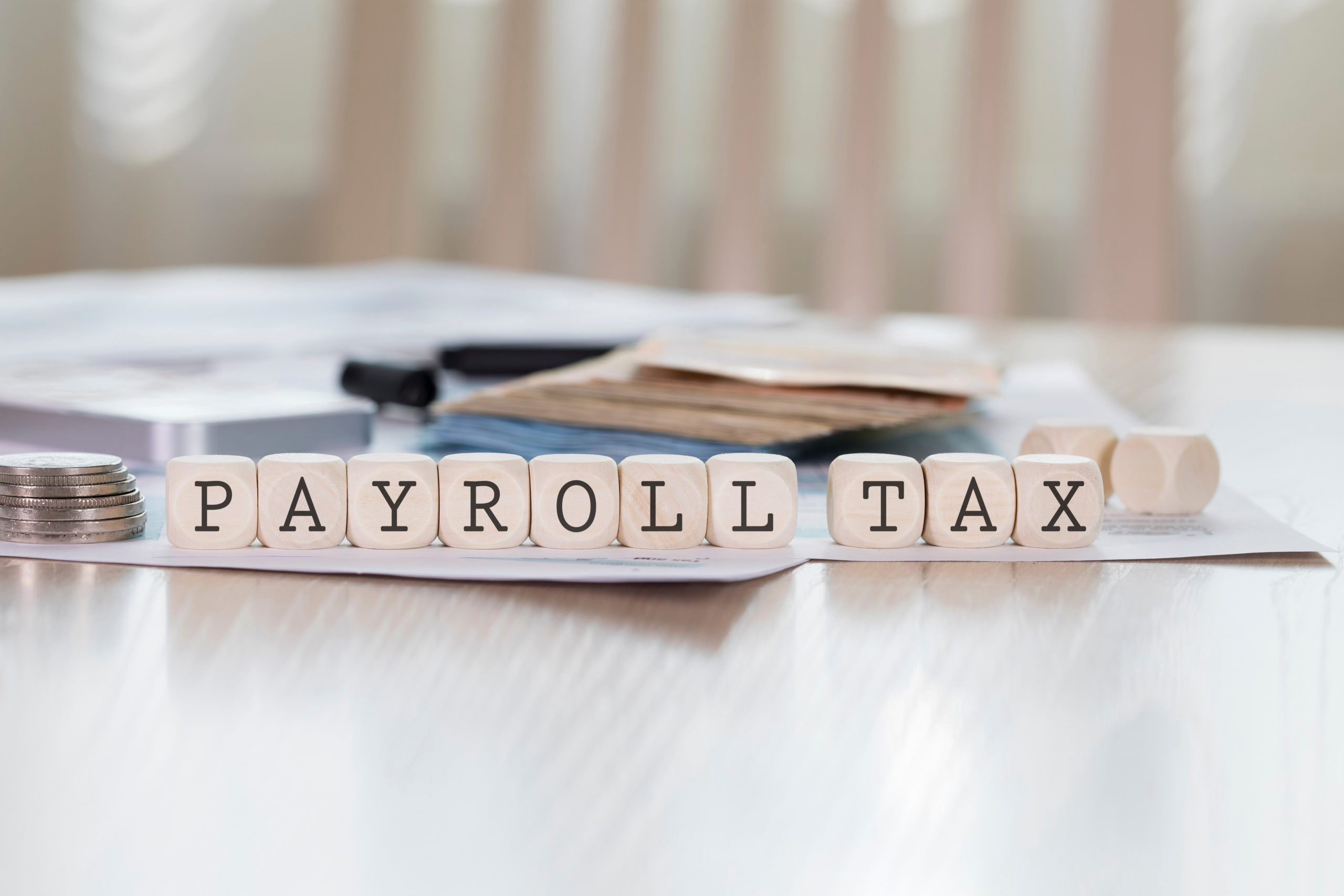 Deferral of Payroll Taxes
