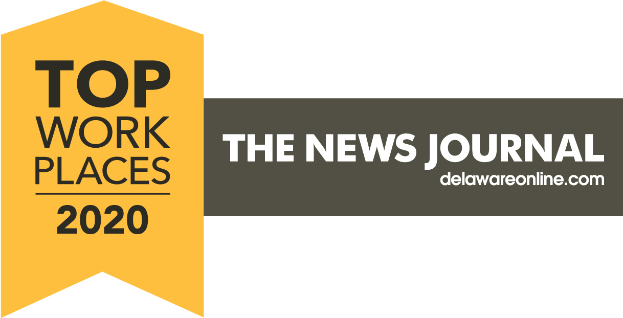 The News Journal Names Santora CPA Group a Winner of the Delaware Top Workplaces 2020 Award!