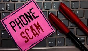DSB Scam Phone Calls