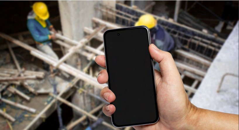 Mobile Workforce Guidelines for Contractors