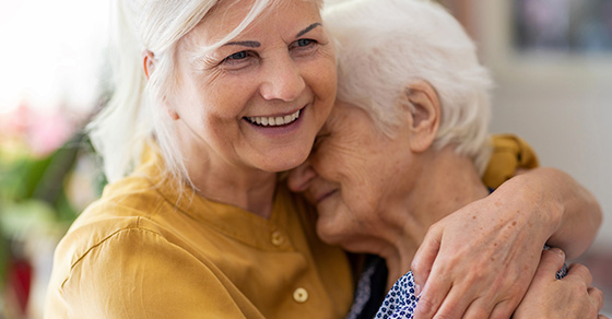 Five Possible Tax Aspects of a Parent Moving into a Nursing Home